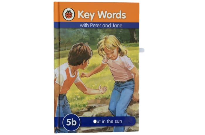 Key Words - With Peter And Jane – Out In The Sun