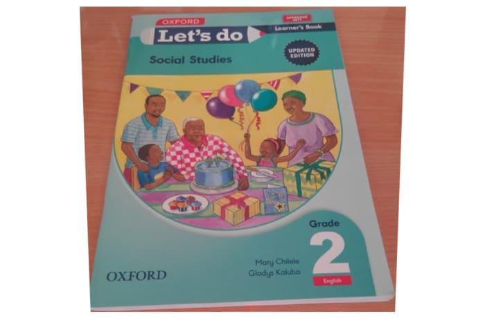 Let's Do Social Studies Grade 2