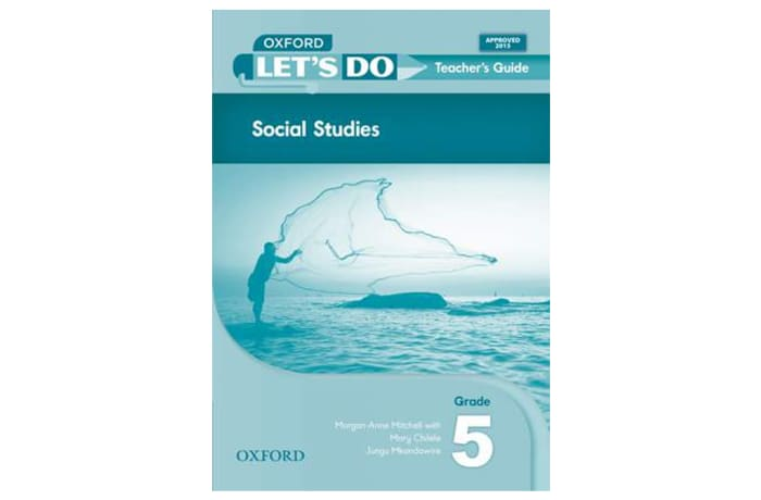 Let's do Social Studies Grade 5 Teacher's Guide