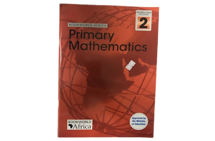 Primary Mathematics Teachers Guide 2
