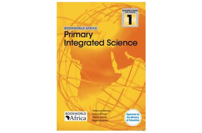 Primary Science Teacher's Guide 1