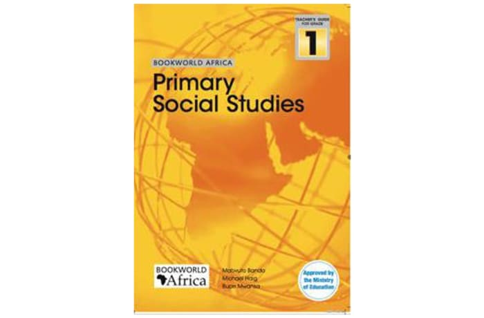 Primary Social Studies Teacher's Guide Grade 1