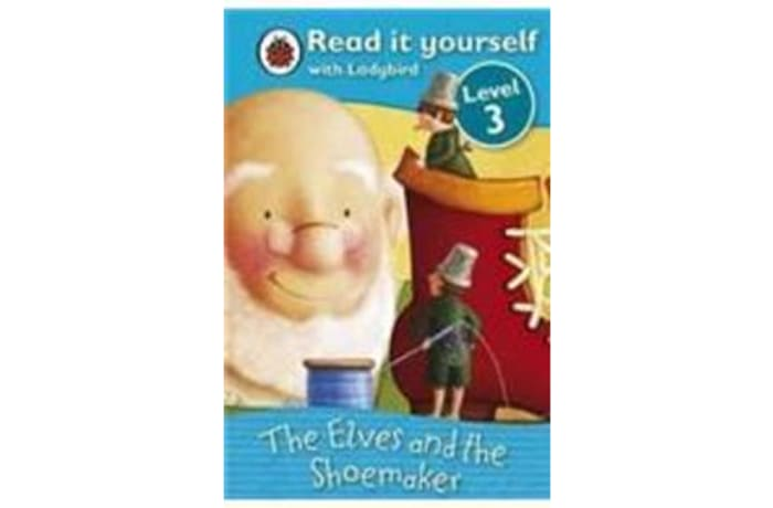 Protected - Read it Yourself - The Elves and the Shoemaker