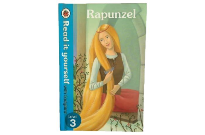Rampunzel