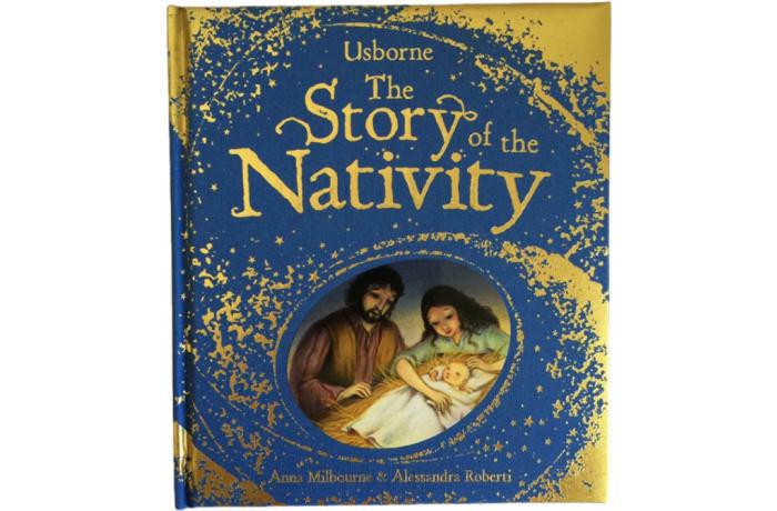 The Story Of Nativity