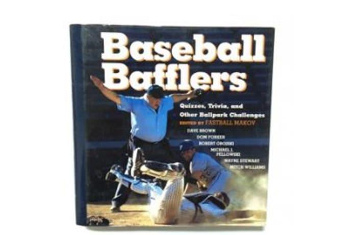 Baseball Bafflers