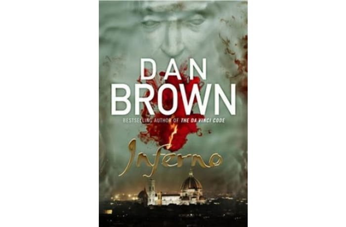 Dan Brown Inferno: (Robert Langdon Book 4)