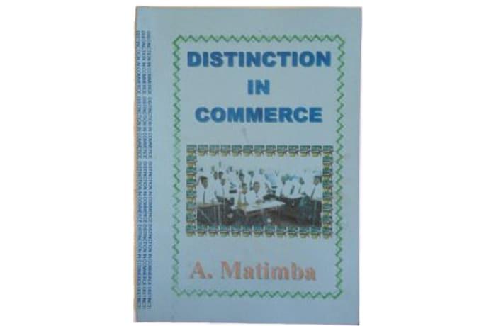 Distinction in Commerce