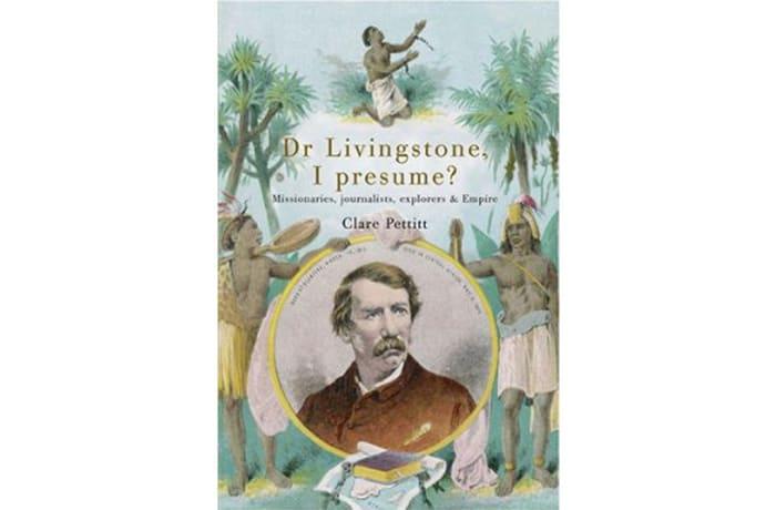Dr Livingstone I Presume?