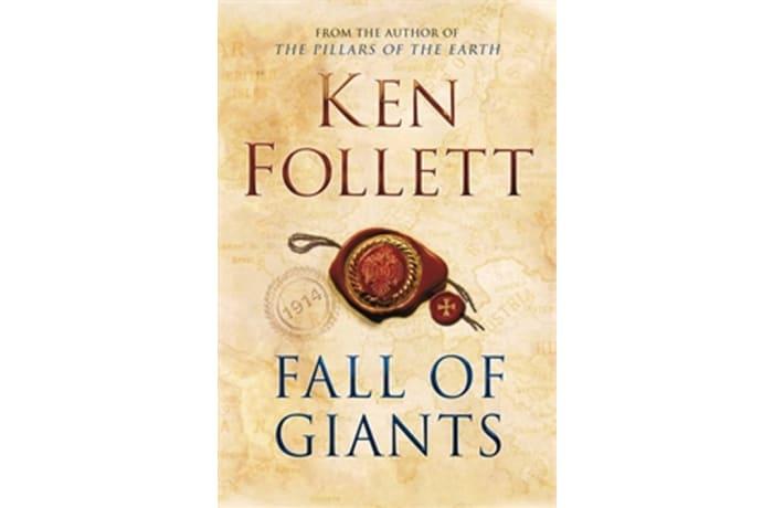 Fall of Giants – Ken Follet