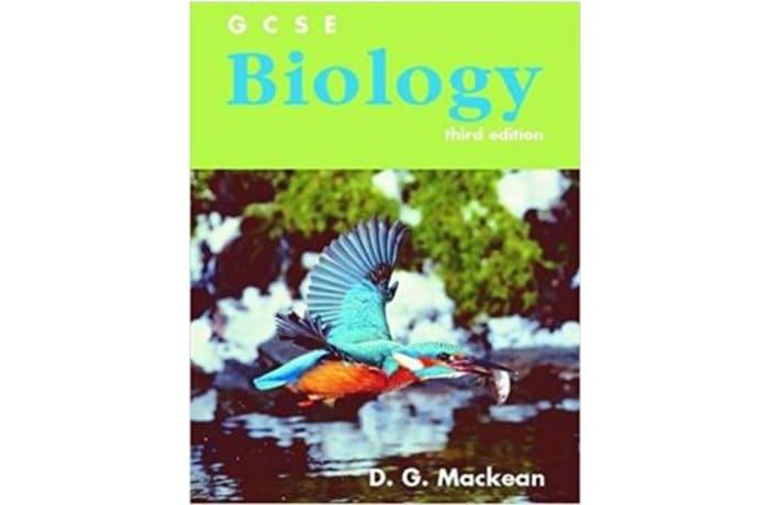 GCSE Biology 3rd Edition