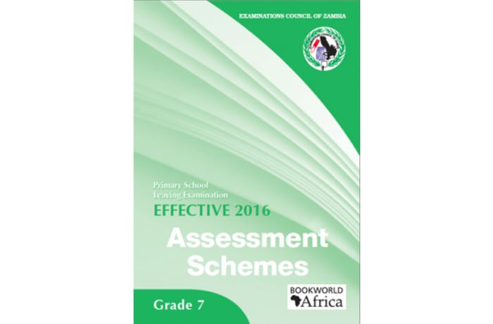 Grade 9 Examination Syllabus Bookworld Africa