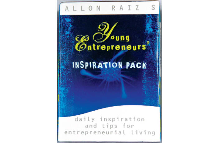 Inspiration Pack: Young Entrepreneurs