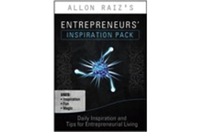 Inspiration Pack: All Entrepreneurs