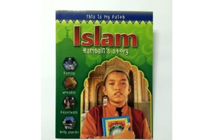 Islam Hambali's Story