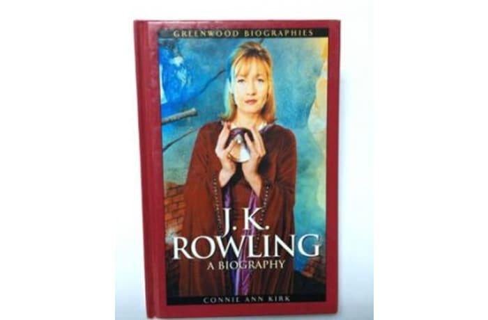 J.K Rowling A Biography