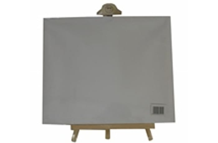JY-Canvas with stand 25X30