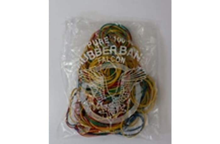 JY-Colour rubber band 100G