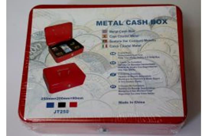 "JY- Cash box 10"""