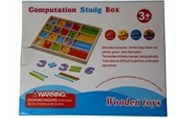 JY- Computation study box