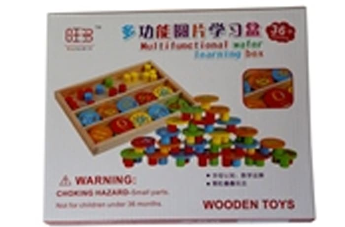 JY- Multifunctional wafer learning box