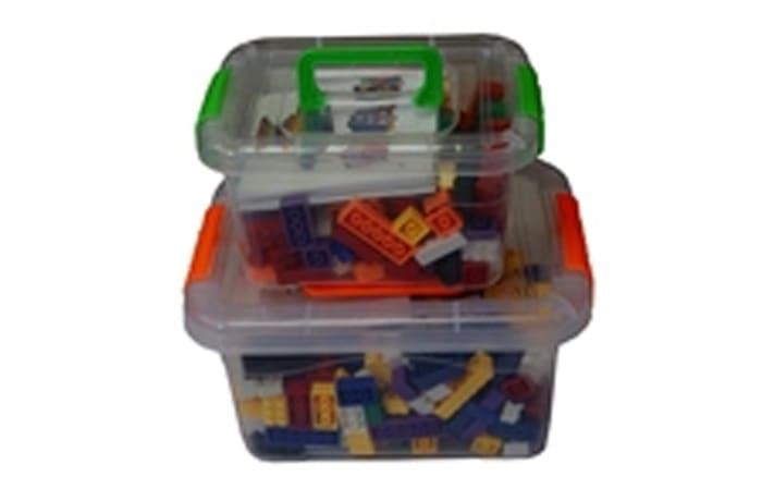 JY Lego Blocks A Big