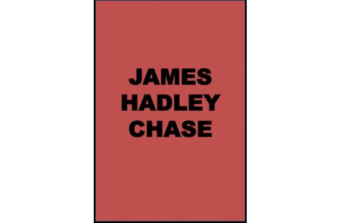 James Hadley Chase