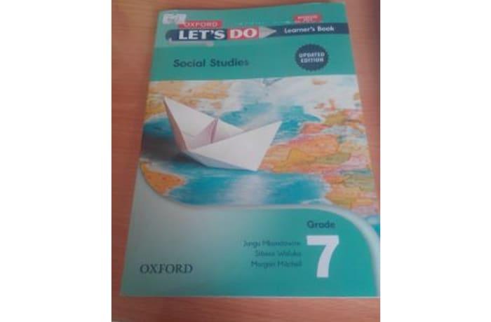 Let's Do Social Studies Grade 7