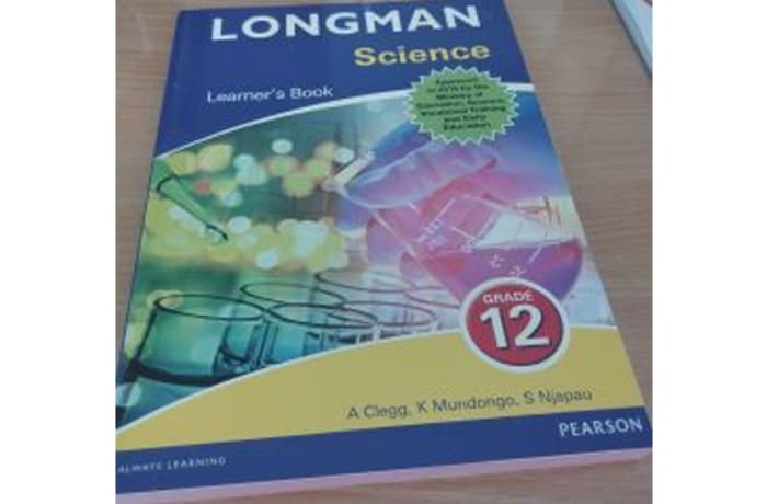 Longman Science Pb 12