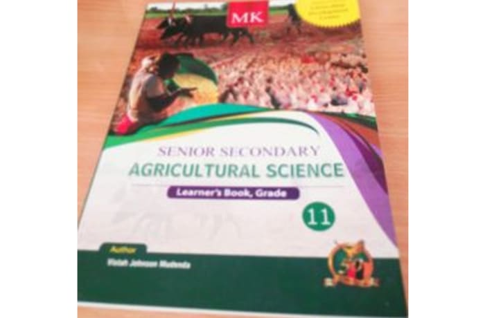 MK Agricultural Science PB 11