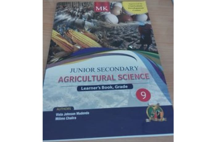 MK Agricultural Science PB 9