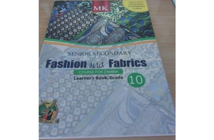 MK Fashion and Fabrics PB 10