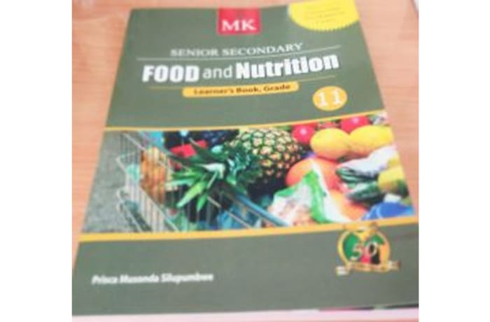 MK Food and Nutrition PB 11