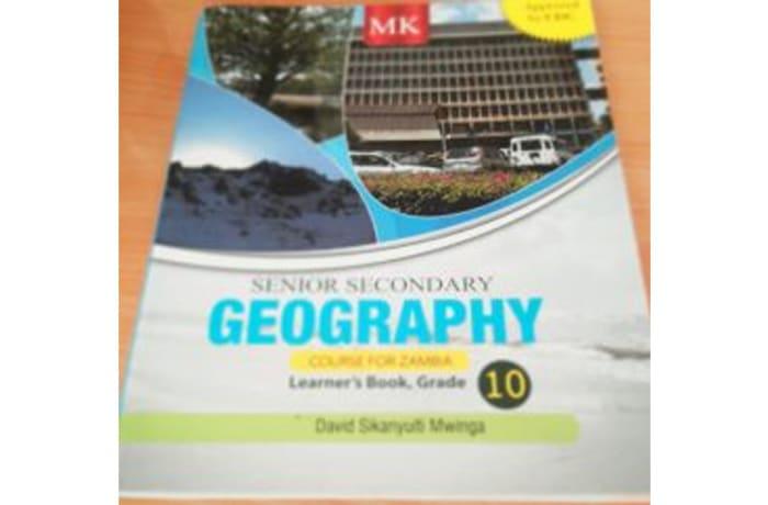 MK Geography PB 10