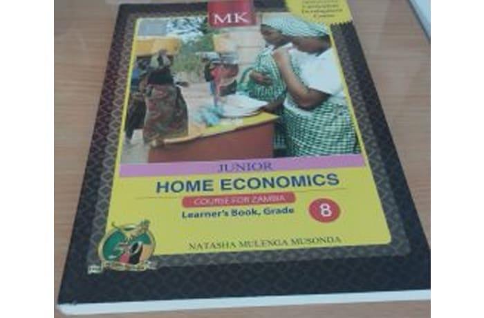 MK Home Economics PB 8