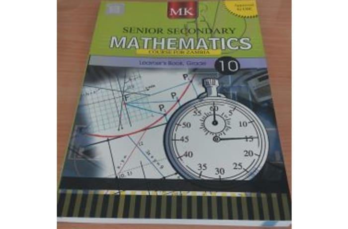 MK Mathematics PB 10