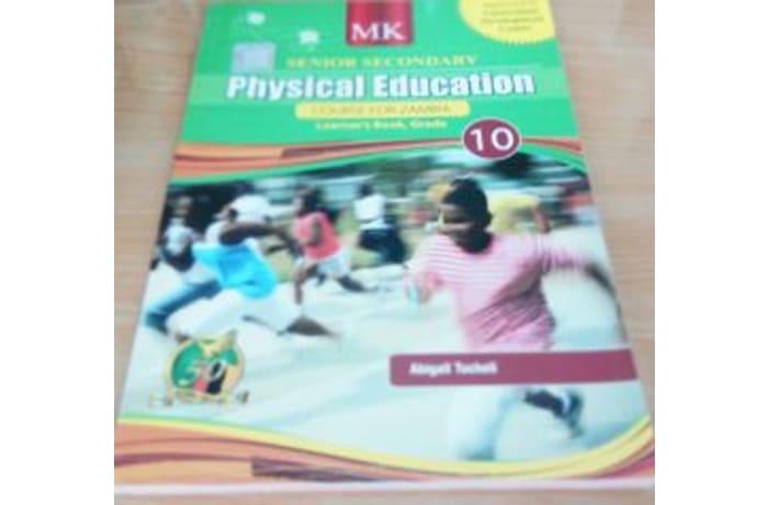 MK Physical Education PB 10