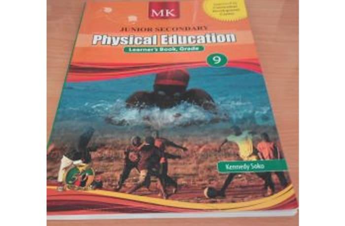 MK Physical Education