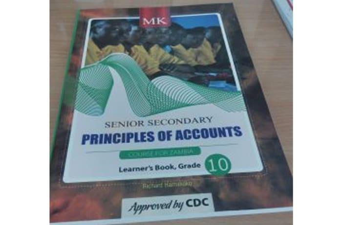 MK Principles of Accounts PB 10