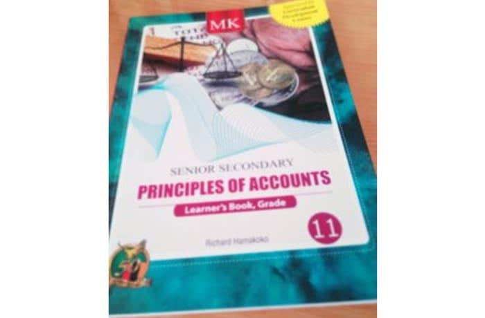 MK Principles of Accounts PB 11