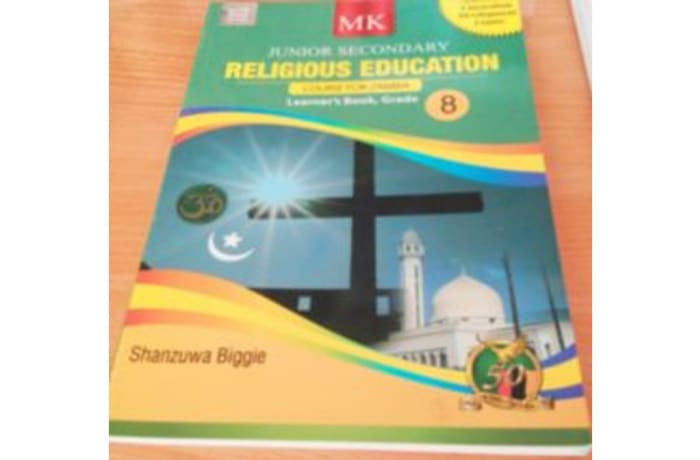 MK Religious Education PB 8