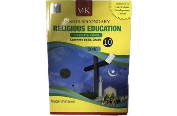 MK Senior Secondary Religious Education 10