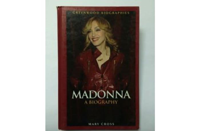 Madonna A Biography