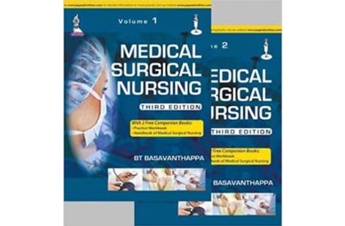 Medical Surgical Nursing 3rd Edition