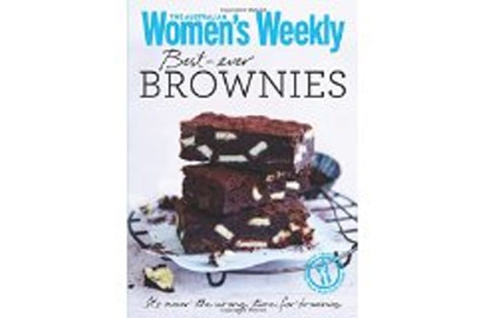 Mini Best – Ever Brownies