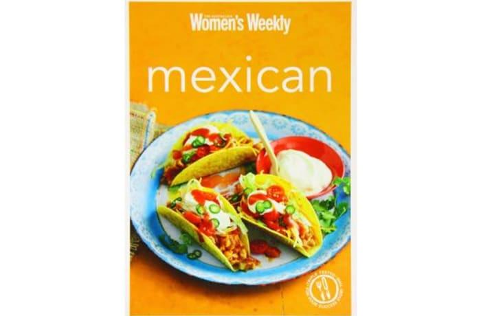 Mini Mexican
