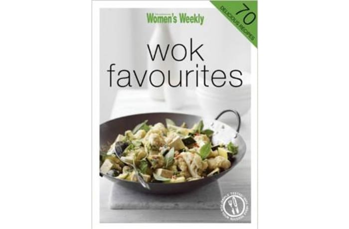 Mini Wok favourites