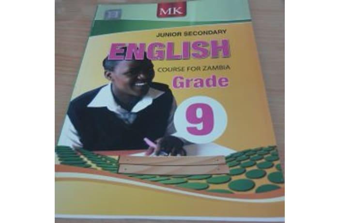 Mk English PB 9