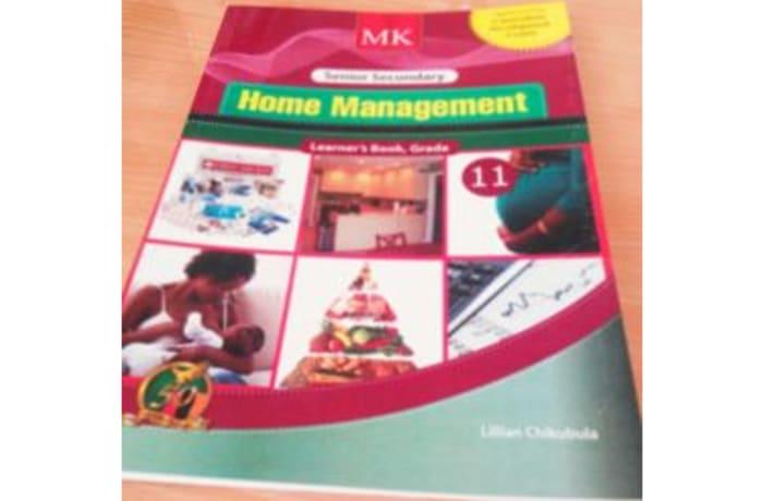Mk Home Management PB 11