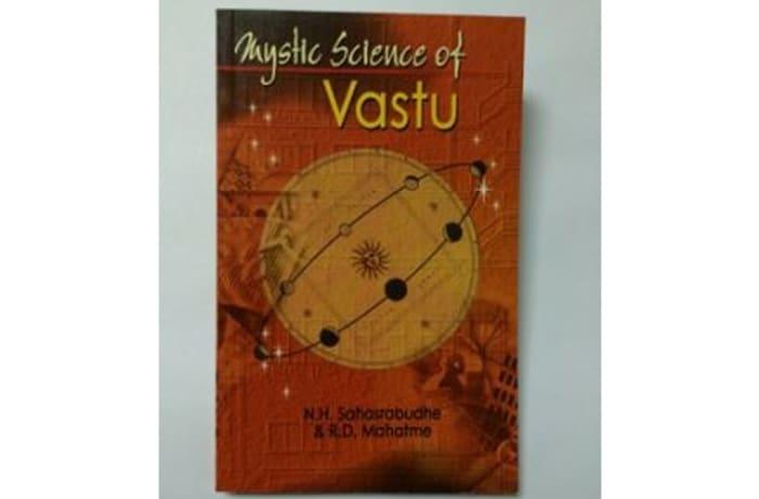 Mystic Science Of Vastu